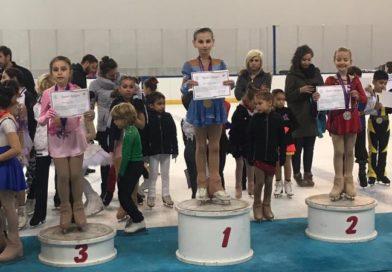 Ümitler Buz Pateni Şampiyonası