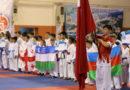 Karatecilerimiz Karadeniz'de Coştu