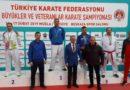 Veteranlar Karate Şampiyonası
