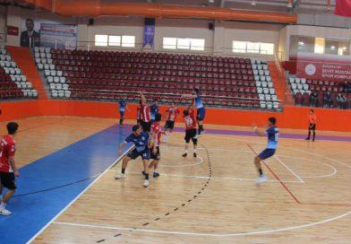 BBSK-Sebenspor 22-27