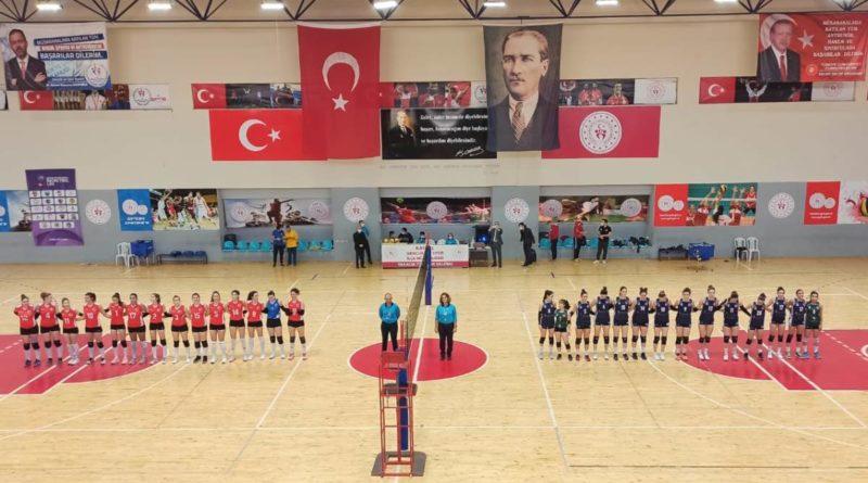 Kartal Belediye Spor – BBSK 0-3