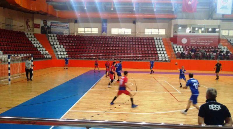 BBSK – Karabük Yenişehir 28-35