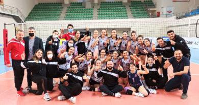 BBSK – Fenerbahçe 3-1