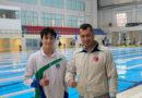 Yüzücü Sporcularımız Bir Başarıya Daha İmza Attılar