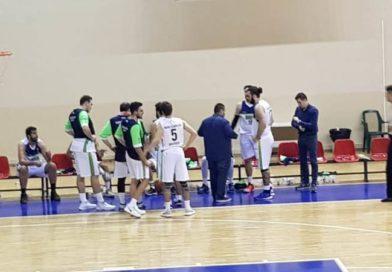 Basketbol Takımımız Mağlup