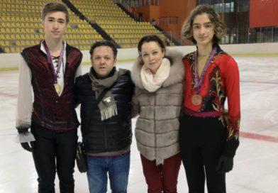 Başar Oktar Türkiye Şampiyonu