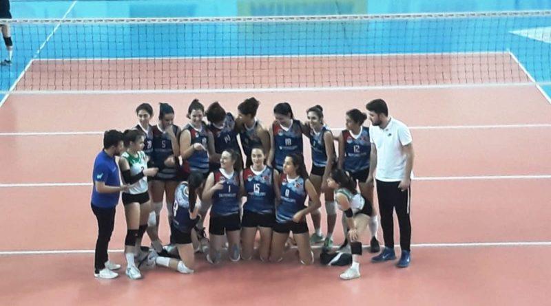 Fenerbahçe – BBSK 1-3