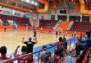 BBSK – Eskişehir Ormanspor 24-35