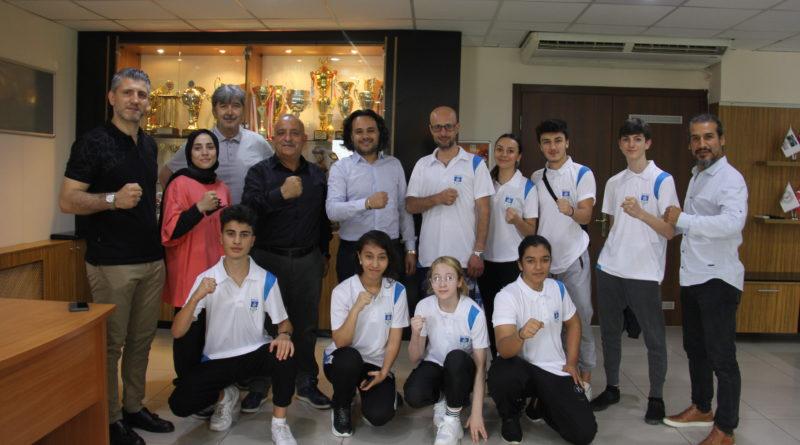 Taekwondo, Karate, Judo Branşlarımızın Motivasyon Kahvaltısı